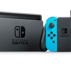 Un code promo qui fait chuter le prix de la Nintendo Switch