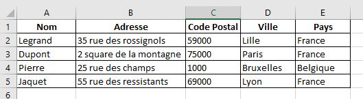 Tableau Excel 8