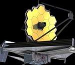 Une nouvelle étape franchie pour le futur télescope James Webb