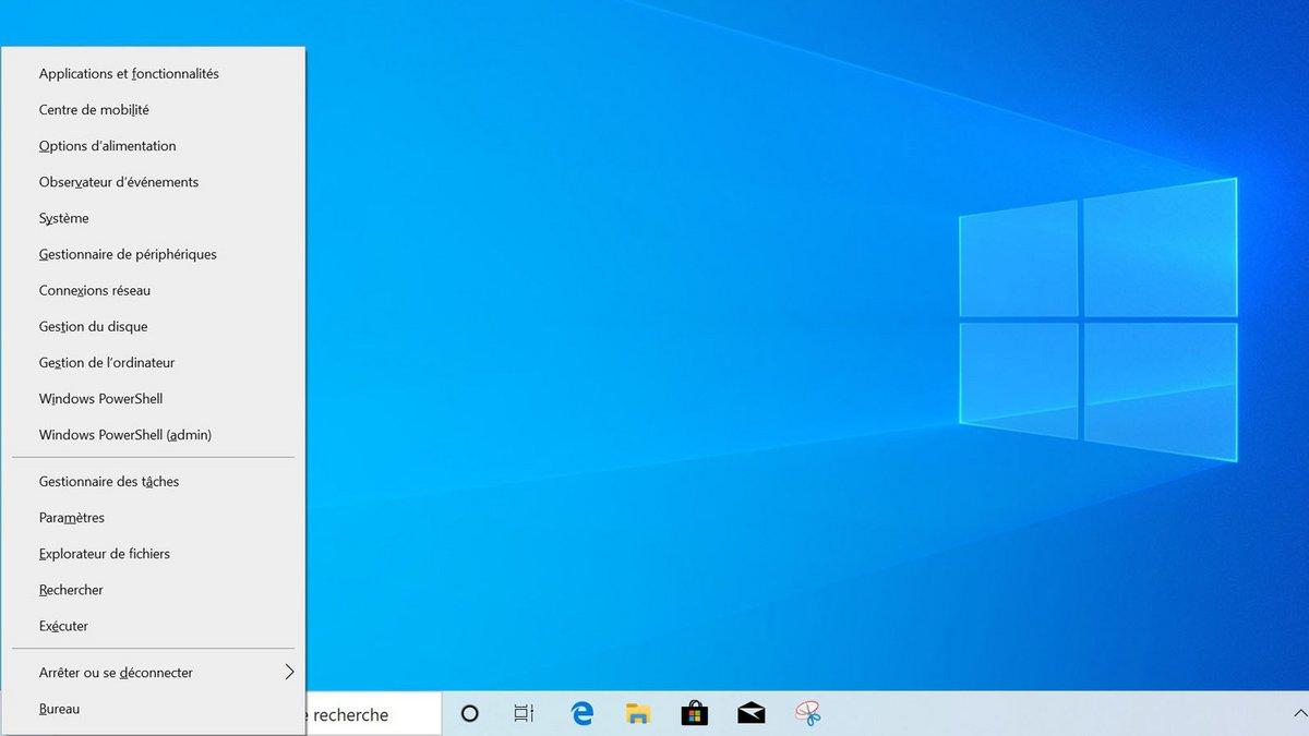 Windows plus rapide