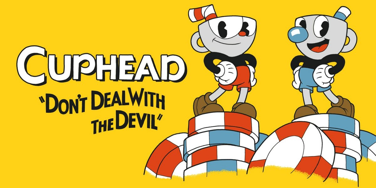 Cuphead © Nintendo