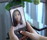 Xiaomi aussi a un module photo caché sous l'écran, et répond à Oppo