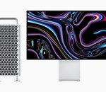 Au cas où vous auriez 11000€ en trop, le Mac Pro et son écran XDR seront disponibles le 10 décembre