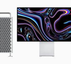 Mac Pro, Orange, Volvo, trou noir, NASA : les actus tech' de la semaine