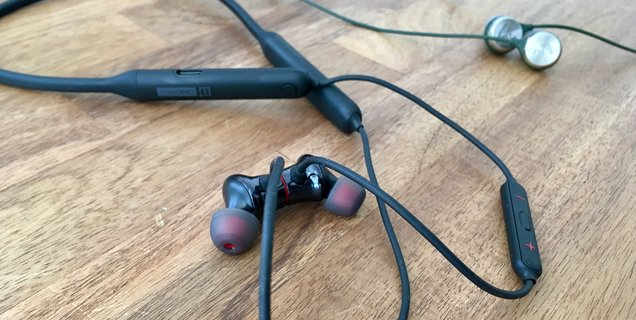 Focal Sphear Wireless VS OnePlus Bullets Wireless 2 : quels intras à moins de 100€ ?