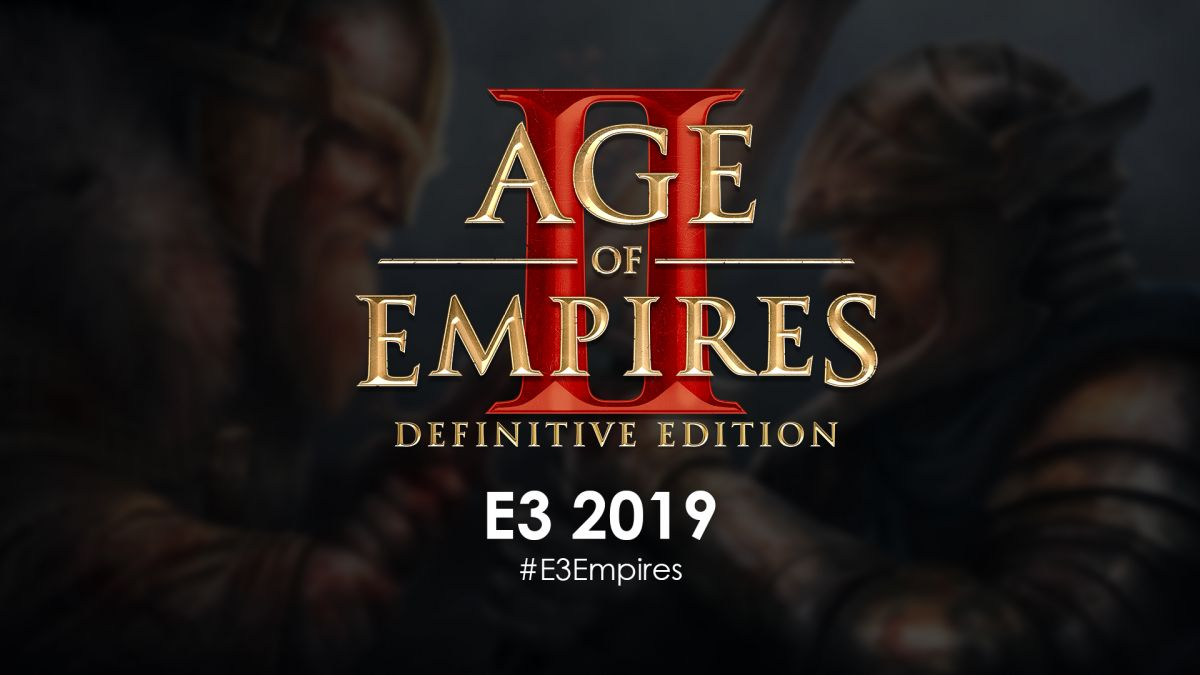 Age of Empire II Definitive Edition