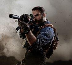 Call of Duty : Modern Warfare livre enfin du gameplay en vidéo