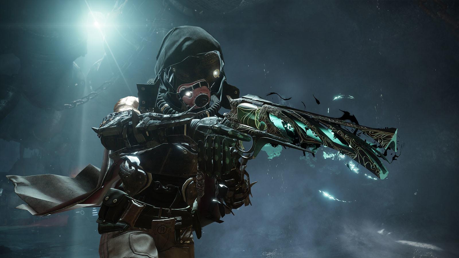 Destiny 2 quittera Battle.net pour Steam à partir du 20 août prochain
