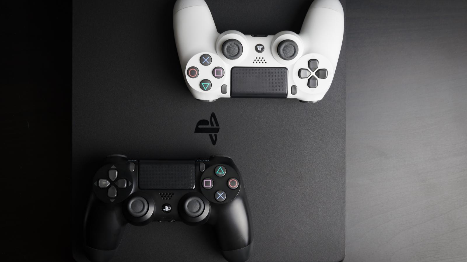 La PlayStation 4 devient la deuxième console la plus vendue de l'histoire