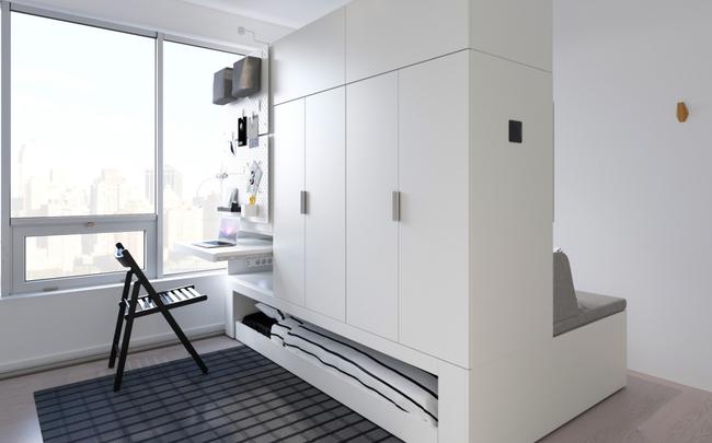 Ikea Ori meubles robotisés