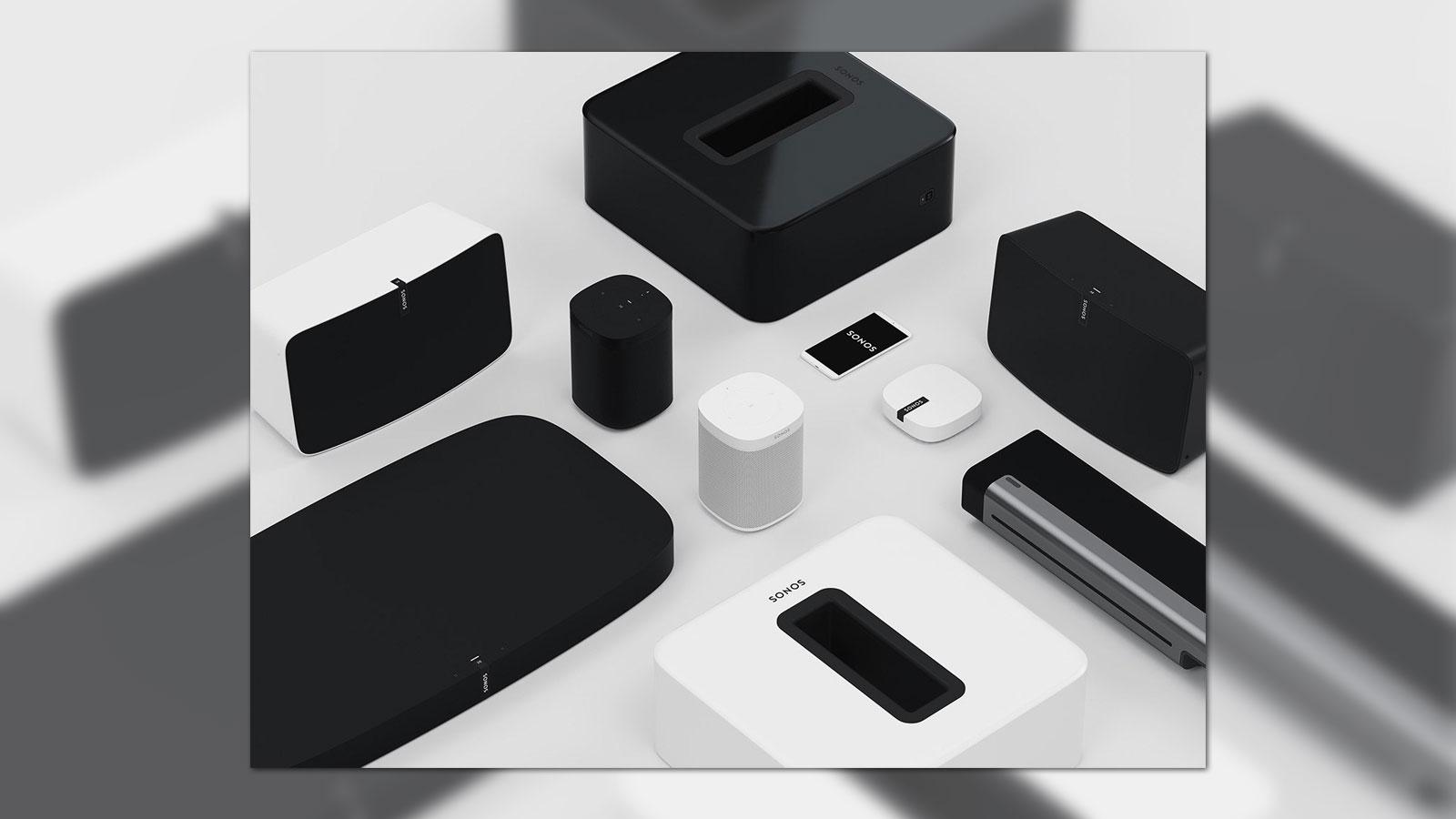 Sonos : certains produits vont arrêter de recevoir des mises à jour en mai prochain