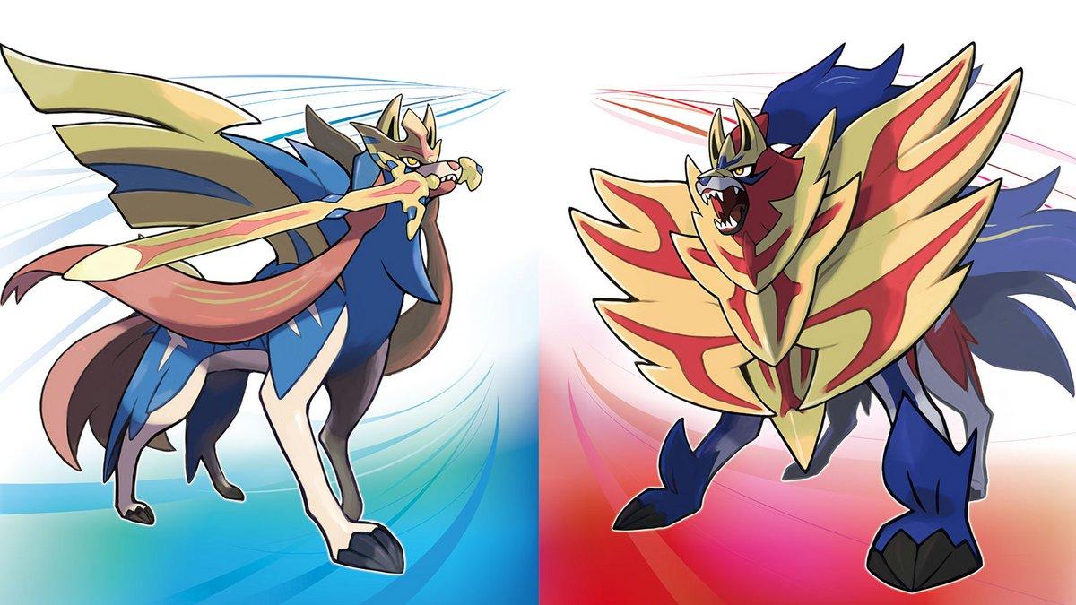 Pokémon Épée/Bouclier