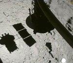 Hayabusa2 vient de faire un passage à 9 mètres de Ryugu (une jolie photo en prime)
