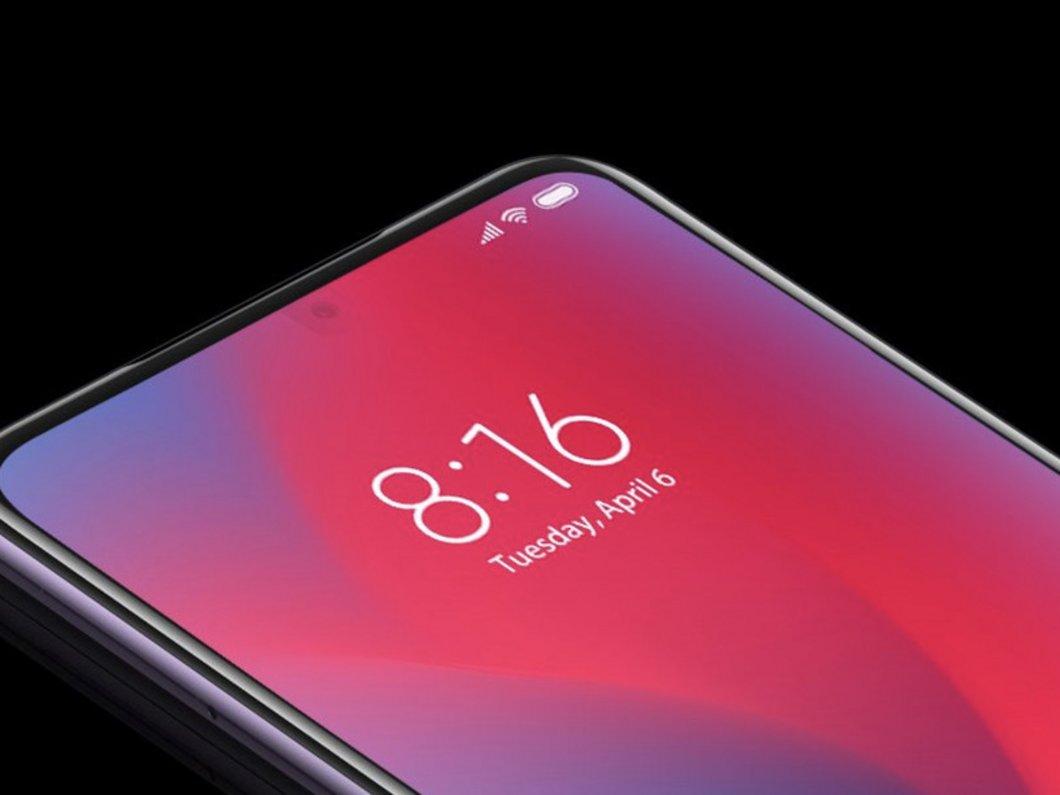 Xiaomi explique comment fonctionne son module photo sous écran