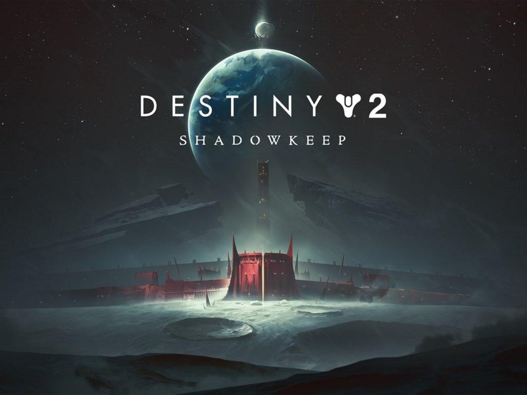 Destiny 2 : la nouvelle extension dévoilée, le free-to-play et le cross-save arrivent