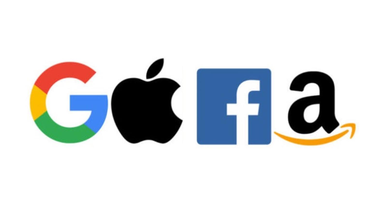 591016301b03f Jeudi s'est votée au Parlement Français la « taxe GAFA » (Google, Apple,  Facebook, Amazon) qui prévoit de taxer les grandes entreprises du numérique  ...