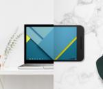 Chrome va vous permettre de transférer vos pages Web d'un appareil à l'autre