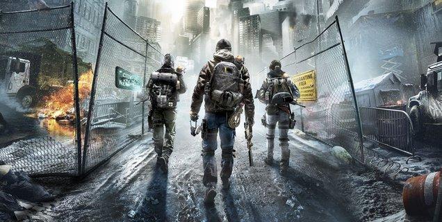 The Division : Ubisoft annonce un opus free-to-play et un épisode mobile