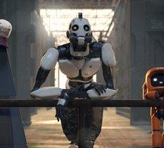 Love Death + Robots : Netflix dévoile le trailer de la saison 2, sur nos écrans en mai