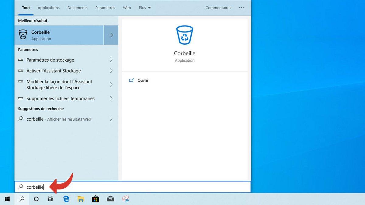 Tuto Windows 10