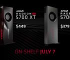 AMD Radeon RX 5700 : tout ce que vous devez savoir en quelques lignes