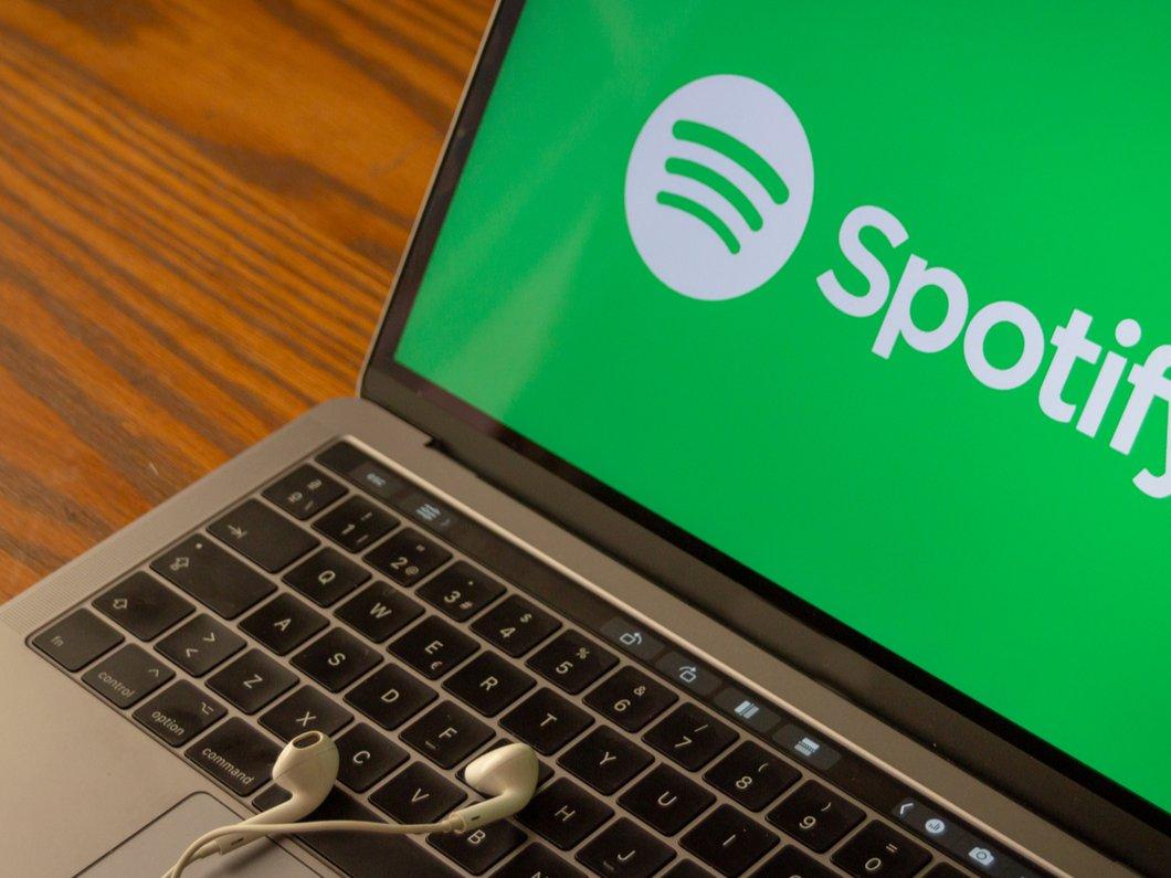 La nouvelle version de Spotify sépare podcasts et musiques