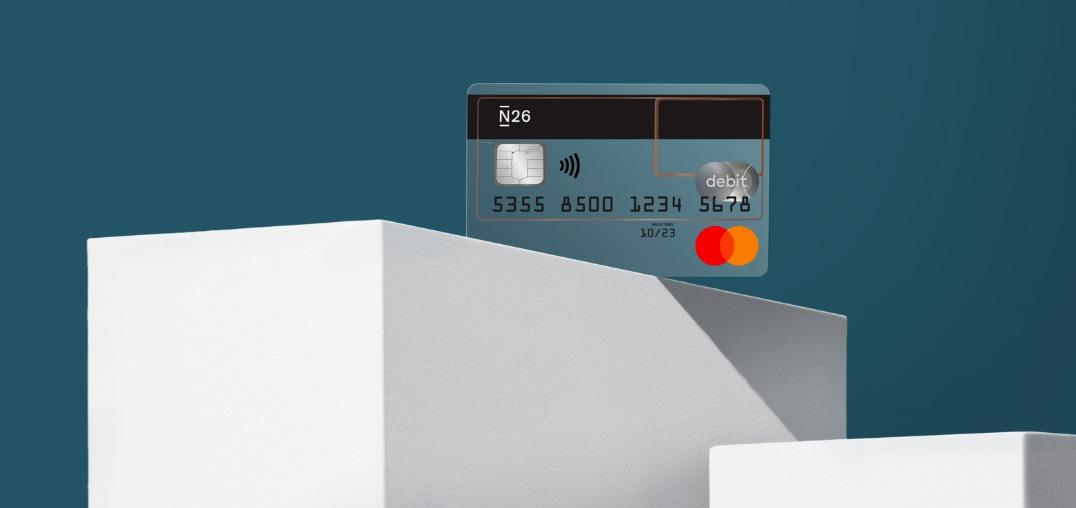 Carte Mastercard Bresil.Implantee Dans 24 Pays La Neobanque N26 Revendique 3 5
