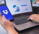 Dropbox s'offre une refonte et une nouvelle intégration à Slack