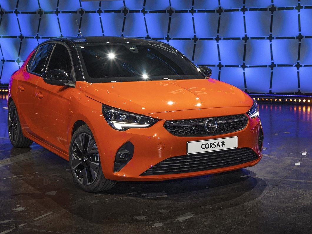 Opel Corsa-e : découvrez en vidéo de la jolie compacte 100% électrique