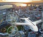 Uber veut livrer des Big Mac par drone d'ici trois ans