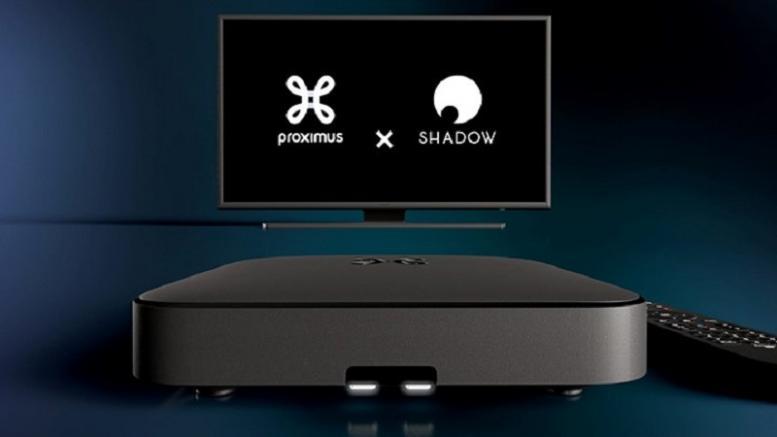 Proximus Shadow