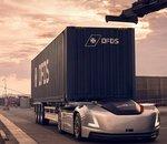 Volvo choisi NVIDIA pour intégrer des solutions autonomes à ses camions