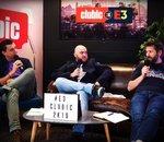 E3 2019 - On fait le bilan en vidéo avec Virgile, Kevin et Max ; une année de transition ?