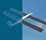 Salon du Bourget - Drones : Dassault et XSun présentent un prototype autonome à alimentation solaire