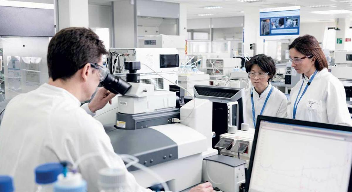 Laboratoire Sanofi