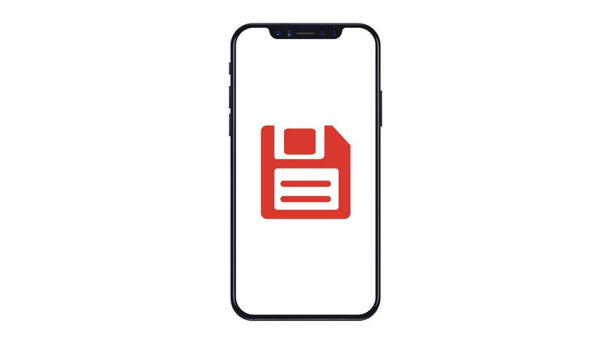 Comment faire une sauvegarde de son iPhone