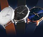 Withings annonce Move Timeless Chic, une montre qui allie élégance, technologie et endurance
