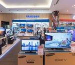 Dans un tweet déjà supprimé, Samsung vous conseille d'analyser votre Smart TV avec un antivirus