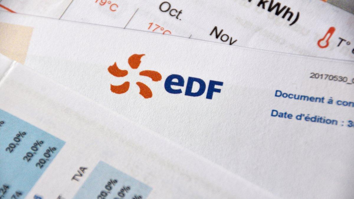 EDF © GERARD BOTTINO / Shutterstock.com