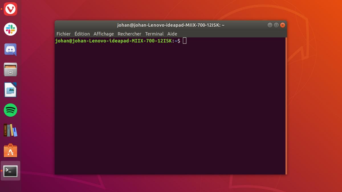 Ubuntu installation logiciel 2-1