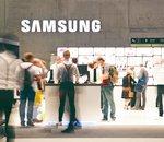 Samsung développe ses capacités autour des puces d'accélération de réseaux de neurones