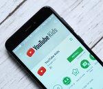 YouTube a envisagé de regarder toutes les vidéos de YouTube Kids avant de faire marche arrière