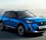 Peugeot e-2008 : les prix, finitions et équipements révélés par la marque au lion