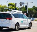 Waymo (Google) partage une partie de ses données pour aider la recherche sur la conduite autonome