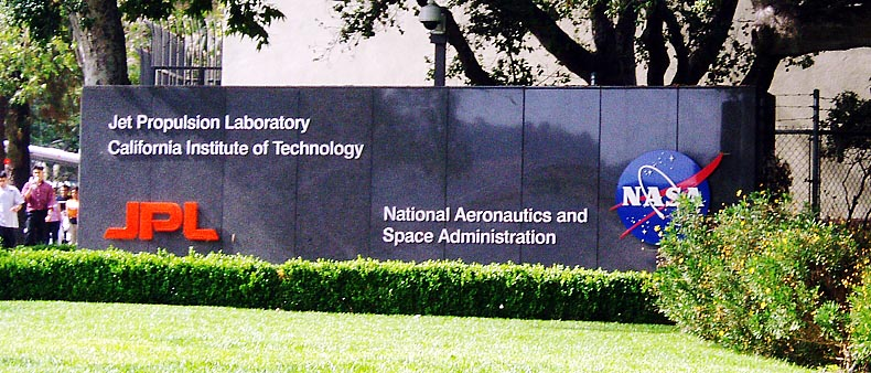 JPL - NASA