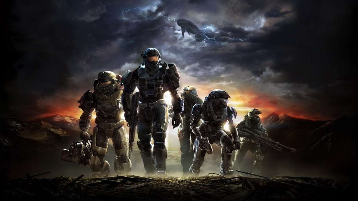 Halo Reach PC