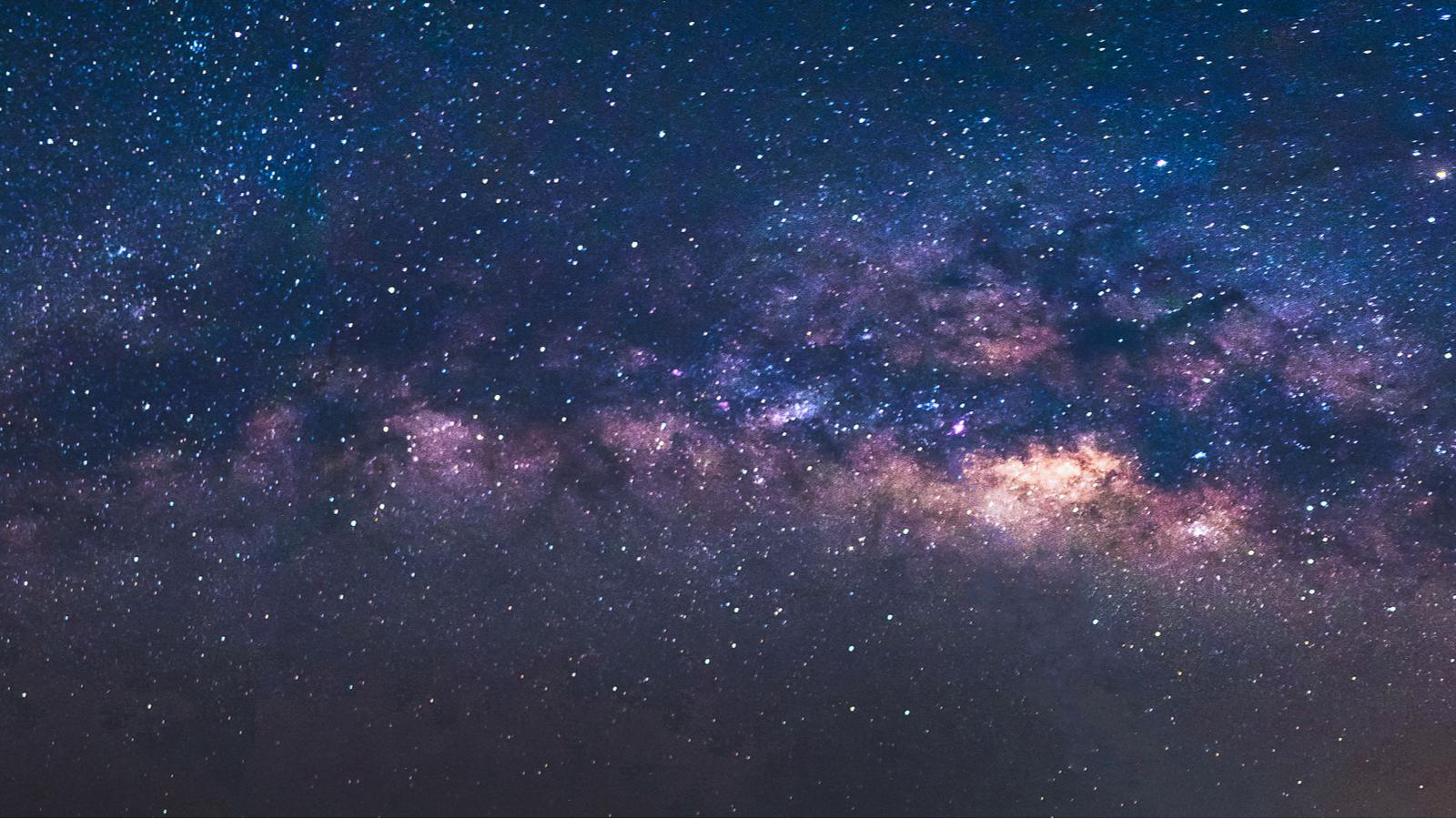 La Voie Lactée Aurait Absorbé Une Galaxie Naine Dans Sa