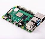 Un fan du Raspberry Pi 4 crée un radiateur low-profile à caloduc (bientôt en vente)