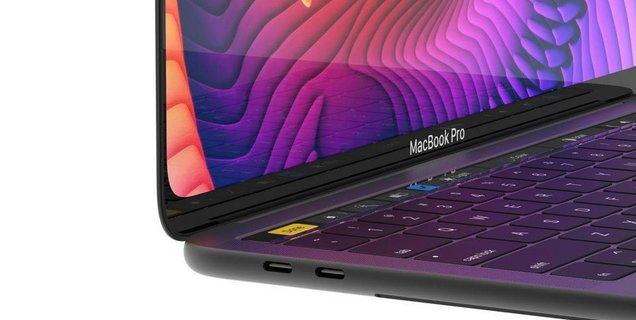 Apple : un premier MacBook sous SoC A14 serait dans les tuyaux pour 2021