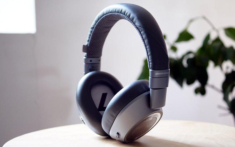 4ec0163b71e Test du Plantronics BackBeat PRO 2 SE : le pro du son mais pas de  l'annulation de bruit